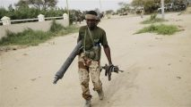 Boko Haram kills 7 Cameroon gov't soldiers