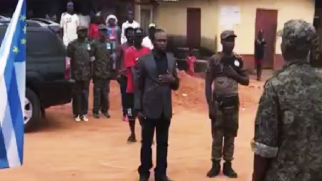Ambazonia: Suspected Cho Ayaba gang 'kidnap 30' in the Southern Zone