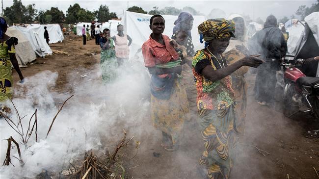 Fresh wave of ethnic violence kills 49 in Congo-Kinshasa