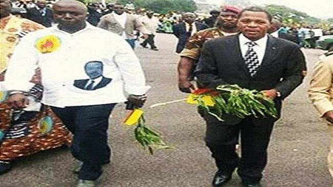 Pro Yaounde Southern Cameroonians left 'skeptic' after Atanga Nji  visit
