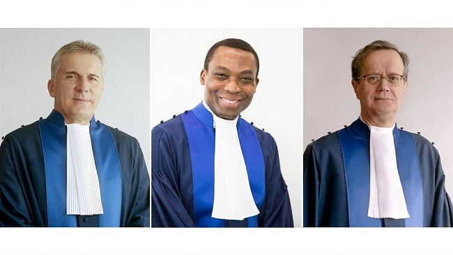 Nigerian judge, Chile Eboe-Osuji elected new president of International Criminal Court