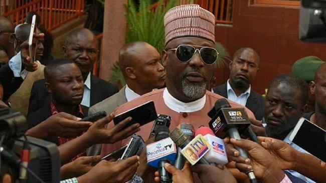 Nigeria police declares controversial senator wanted over fake assassination