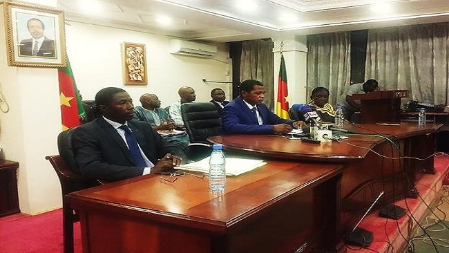 Cameroun votes new Senate as tensions plague Southern Cameroons