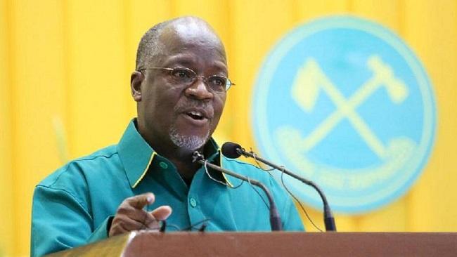"""Better few viable banks than dozen failing banks"" Tanzania President"