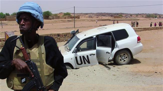 Killed in (Peacekeeping) Action: 4 UN soldiers die in Mali