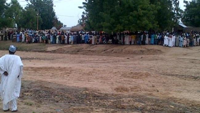 French Cameroun: 10,000 flee Far North region violence to Chad
