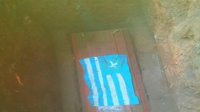 "Ambazonia ""Battalion Commander"" Killed In Battle of Belo"