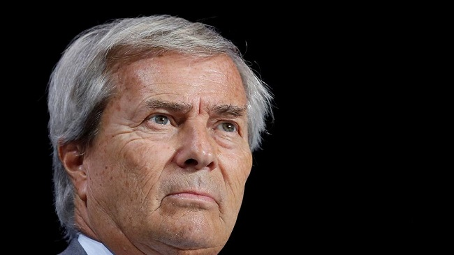 Enfin: French billionaire Vincent Bolloré arrested over corruption allegations in Africa