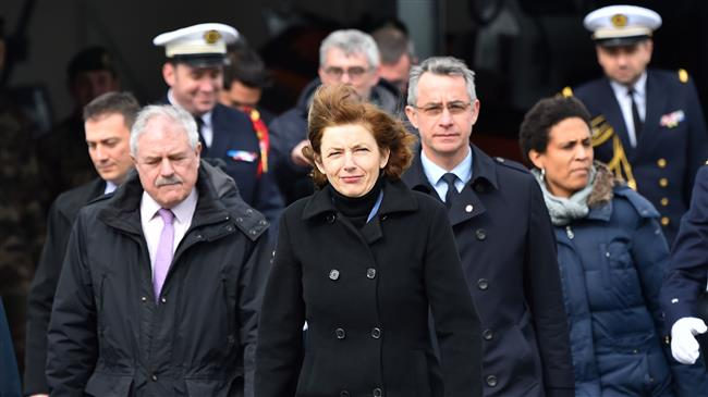 France 'to launch European military crisis force in June'