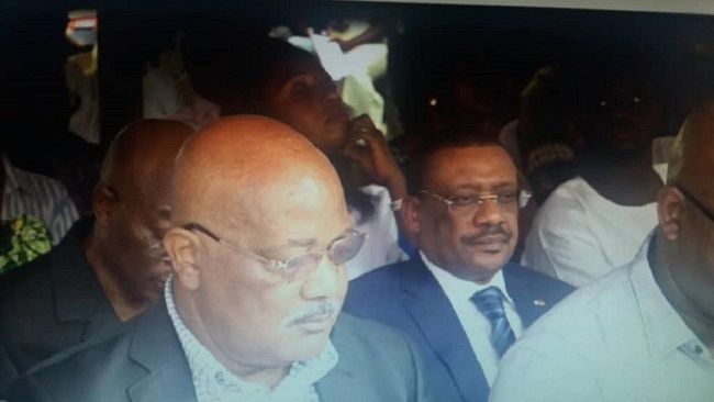 CPDM Crime Syndicate: Ex- govt officials held over corruption spend Easter in jail
