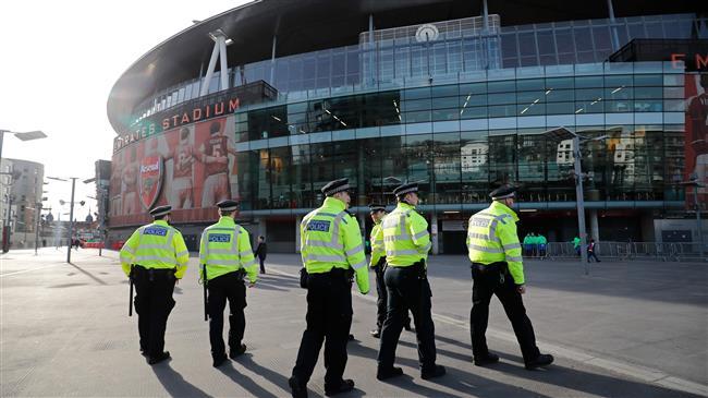 London struggling to fight unprecedented crime spike