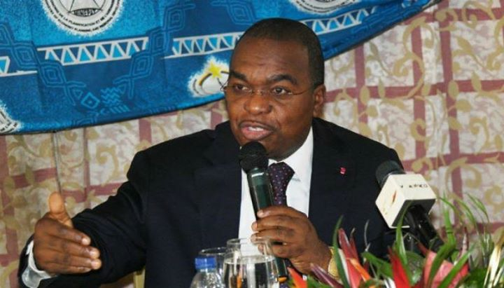Biya minister upbeat about COVID-19 response after IMF loan
