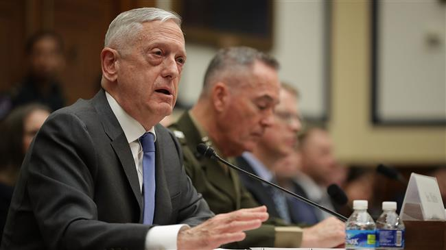 Pentagon cautions White House: Syria strike could trigger wider war