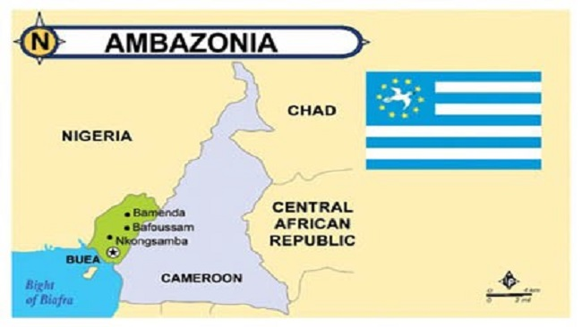 Federal Republic of Ambazonia: UN Crisis Situation Report