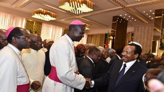 Archbishop Kleda survives gun attack after criticizing Biya