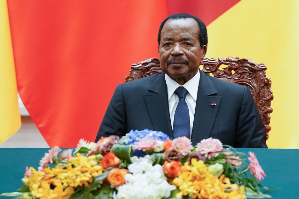 Southern Cameroonians want to see President Biya tried as a war criminal