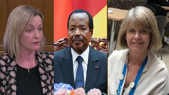 Sentencing of Ambazonia leaders and the reaction of the international community: Silence of the lamb