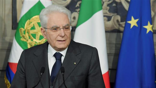 Italian stalemate into 3rd month after talks collapse