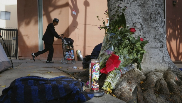 US: Settlement reached in LA shooting of Cameroonian homeless man