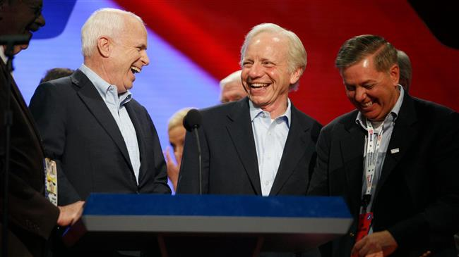 US: McCain regrets choosing Sarah Palin as running mate