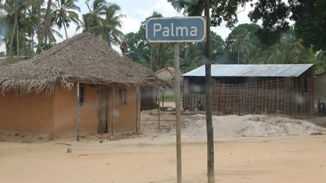 Mozambique: Suspected militants behead 10 people