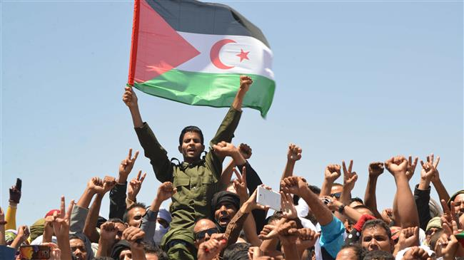 Algeria dismisses Morocco's new claims of backing Polisario