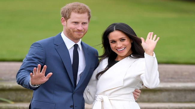 UK: Prince Harry and Meghan won't return to royal duties, Buckingham Palace says