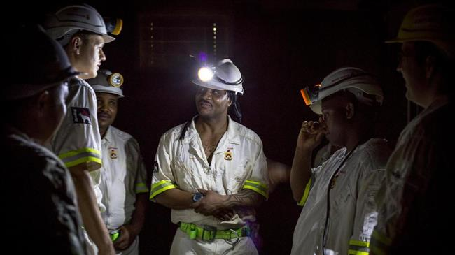 Earthquake in South Africa mine leaves 7 dead
