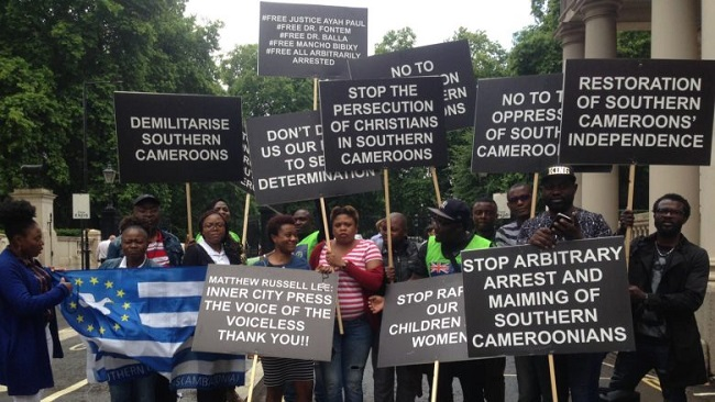 Ambazonia IDPs, War Victims Call for Sincere Dialogue to End Their Suffering