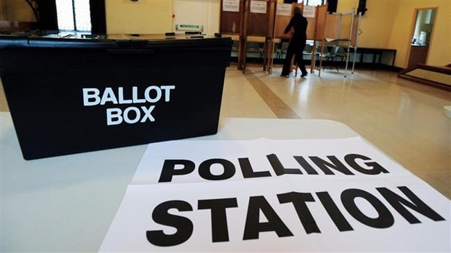 Labour, Tories lock horns in 2018 UK local elections