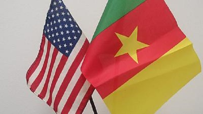 What's behind the feud between the US and the Biya regime?