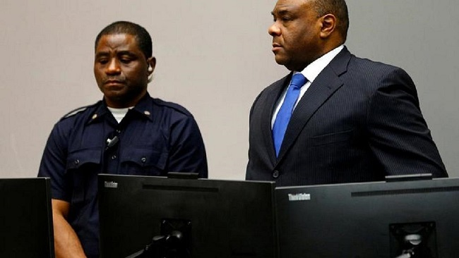 Congo-Kinshasa: ICC Judges order for the release of former Vice President Jean Pierre Bemba
