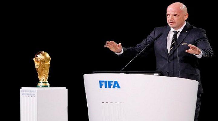 FIFA drive for biennial World Cup stalls amid fierce resistance from European football