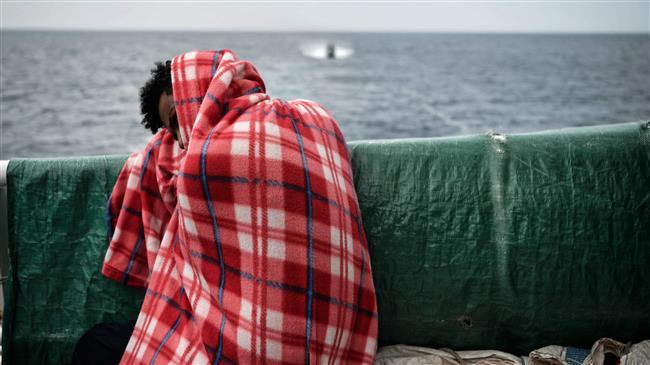 Traffickers shoot dead 12 fleeing refugees in Libya
