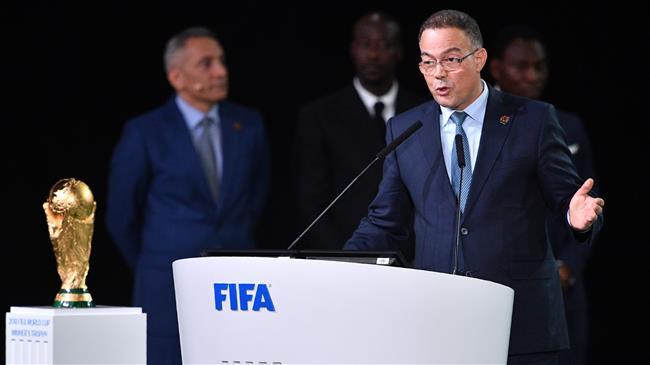 Revealed: Saudi Arabia ruined Morocco's World Cup bid
