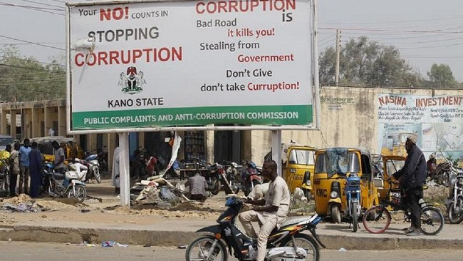 Nigeria: Conviction of former governor boosts anti-corruption hopes