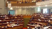Yaoundé: MPs to debate solution to the Southern Cameroons Crisis