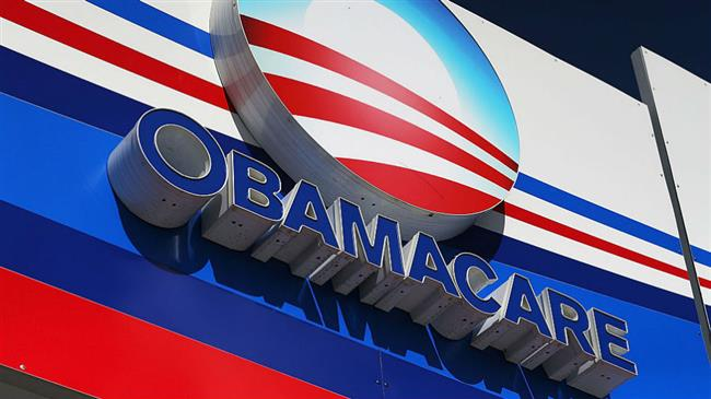 US states resist Trump administration's bid to replace ObamaCare