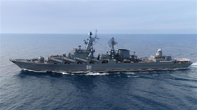 Russia to dispatch new missile cruiser to Mediterranean
