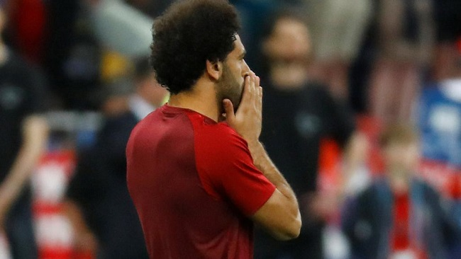 Egypt's Salah awarded Chechen citizenship by Kadyrov