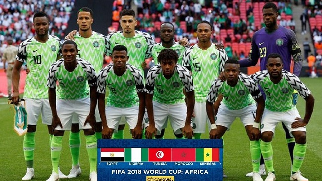 Bonus payment rows rock AFCON 2019