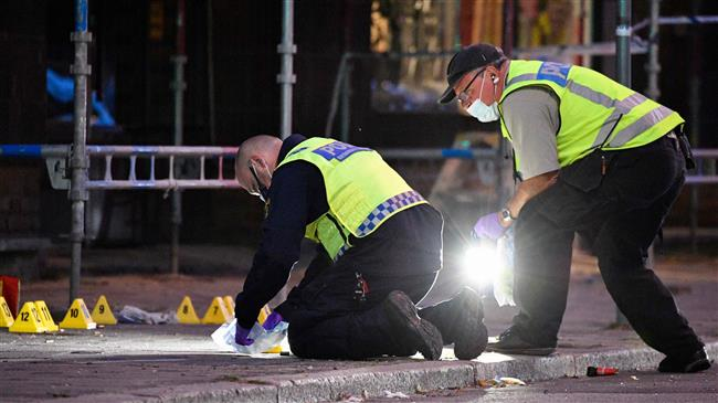 Sweden: Shooting in Malmo leaves 1 dead, 4 injured