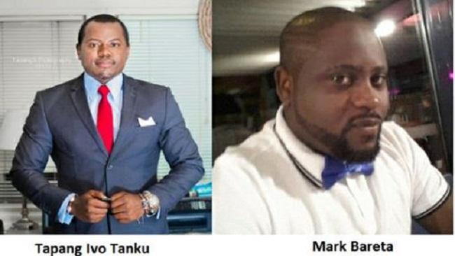 Southern Cameroons Crisis: Yaounde plotting to assassinate Mark Bareta, Tapang Ivo
