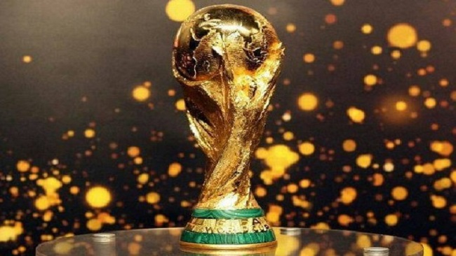 Russia 2018: Broadcasting centre for World Cup opens in Moscow