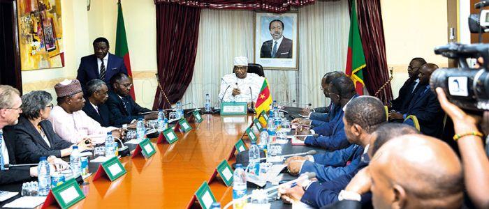 Southern Cameroons Crisis: Biya regime launches emergency humanitarian plan