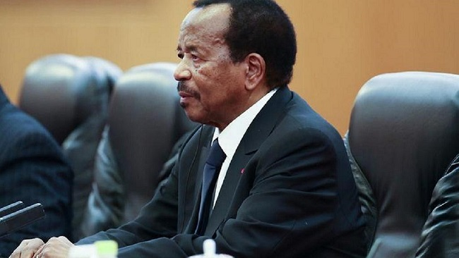Yaounde-Malabo Tension: Ailing Biya orders army to be on the alert