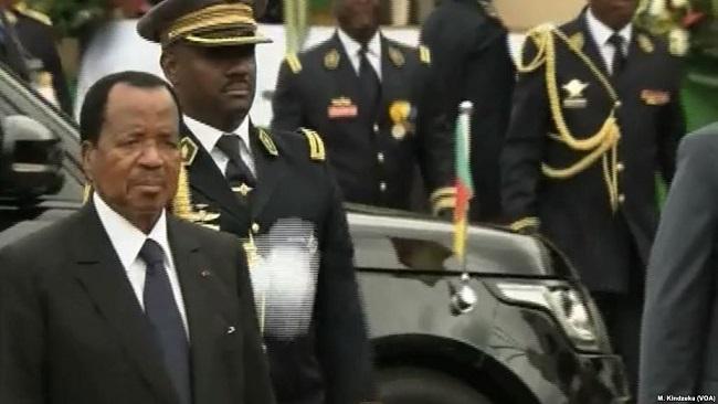 Geneva: Tension as Biya men beat up journalist