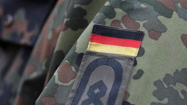 Germany may accept foreigners into army in exchange for citizenship
