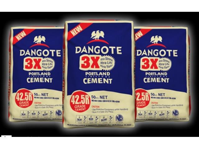 Dangote Cameroon sees 6% sales drop in 9M19