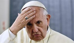 The Holy Father's 'pain' over bodies found at Canadian indigenous school
